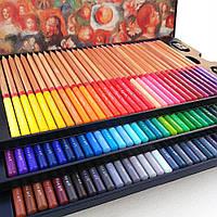 Карандаши цветные Marco Renoir 100 цветов Fine ART / 100 TN