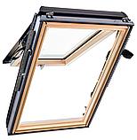 Мансардное окно Roto Designo R45 H 74х140, фото 7