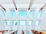 Мансардное окно Roto Designo R45 H 74х140, фото 10