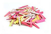 Клинья для плитки Favorit маленькие 100 шт Арт.11-020
