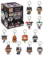 Брелок Funko Pocket POP! Keychain Blindbag: DC: Batman the Animated Series