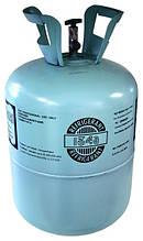 Якісний холодоагент для заправки автомобільних кондиціонерів хладон фреон R 134a 13,6 кг
