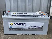 Автомобильный аккумулятор VARTA 6СТ-180Ah-12v PM Silver(M18) 680 108 100