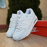 Женские кроссовки Nike Air Max 90 (белые) 2968, фото 8