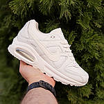 Женские кроссовки Nike Air Max 90 (белые) 2968, фото 9
