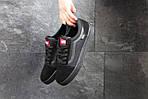 Мужские кроссовки Vans (черные) 9265, фото 7