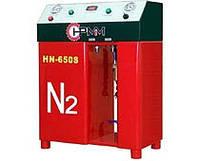 Генератор азота малой и средней производительности HN - 650 S HPMM