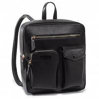 Рюкзак NOBO NBAG-I1460-C020 Черный