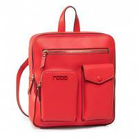 Рюкзак NOBO NBAG-I1460-C005 Красный