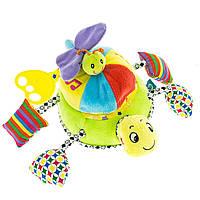 Развивающая игрушка Mioobaby Черепашка