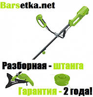 Электрокоса Белорус 3100М (разборная штанга, гарантия 2 года)