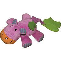 Развивающая игрушка Biba Toys Бегемотик