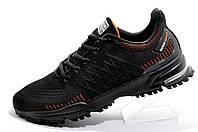 Кроссовки мужские Baas Marathon 2020, Black\Orange