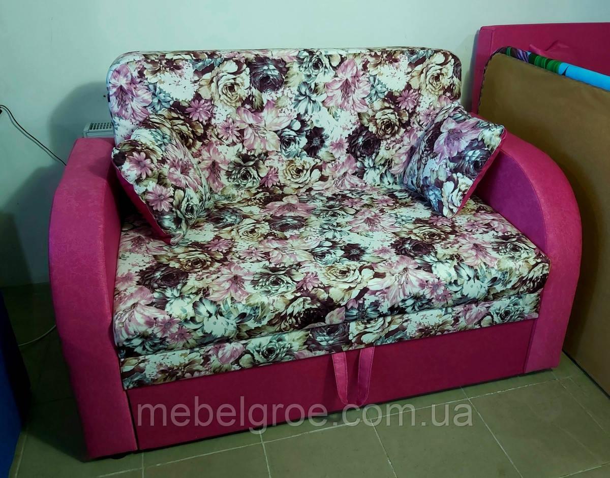 Детский диван Кроха тм Ваша Мебель