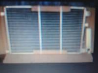 Радиатор кондиционера NISSAN  QASHQAI, QASHQAI+2   92100-JD20A