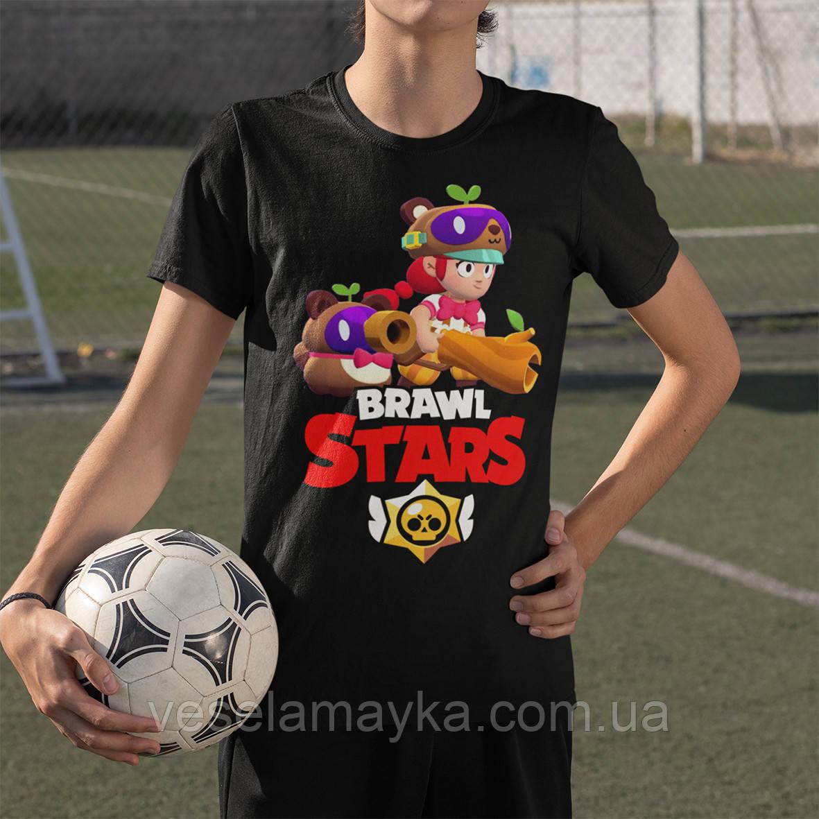 Детская футболка BS Tanuki Jessie 2 (Тануки Джесси)