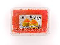 Икра Масаго Оранжевая Замороженная 0,5кг