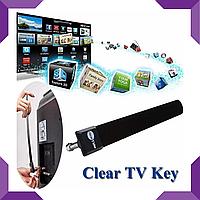 Цифровая комнатная ТВ антенна Clear TV HDTV   Телевизионная антенна