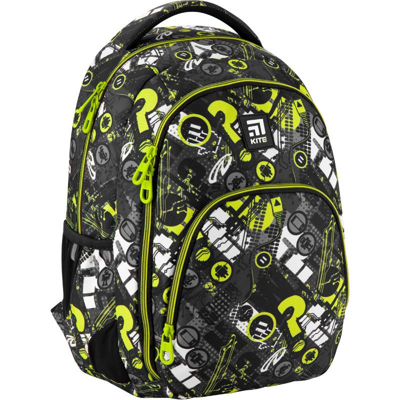 Рюкзак школьный подростковый Kite Education 905M-3 k20-905M-3