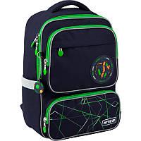 Рюкзак школьный Kite Education K20-779M-1 Football