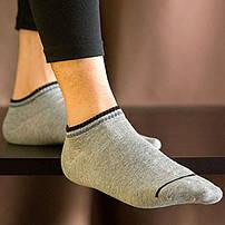 Спортивные мужские носки (короткие)