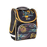 Рюкзак школьный каркасный SMART PG-11 Air Attack 558076