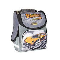 Рюкзак школьный каркасный SMART PG-11 Dangerix 558088