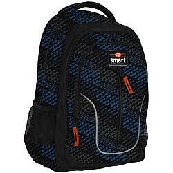 Рюкзак школьный подростковый SMART 558632 TN-07 Global