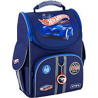 Рюкзак школьный Kite HW20-501S-2 каркасный Hot Wheels