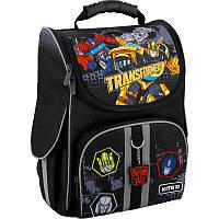Рюкзак школьный Kite TF20-501S-1 каркасный Transformers