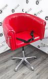 Детское кресло парикмахерское Obsession, фото 7
