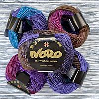 "Пряжа ""Noro Silk Garden Lite"" №2172, фото 1"