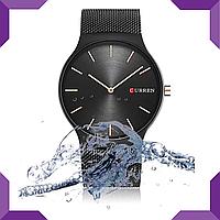 Ручные часы Curren браслет   Мужские наручные часы