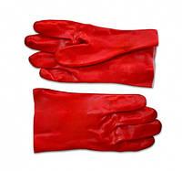 Перчатки Technics 27 см резиновые маслостойкие Арт.16-225