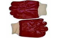 Перчатки Technics резиновые маслостойкие с манжетом 27см Арт.16-201