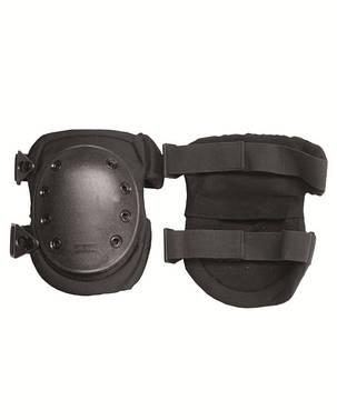 Тактична наколінники швидкознімні Mil-tec PRO (Black) 16231102, фото 2