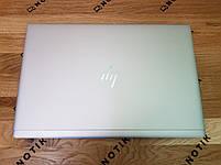 Ноутбук HP EliteBook 850 G5 i7-8650U/16Gb/512Gb SSD/FHD IPS (НОВИЙ), фото 3