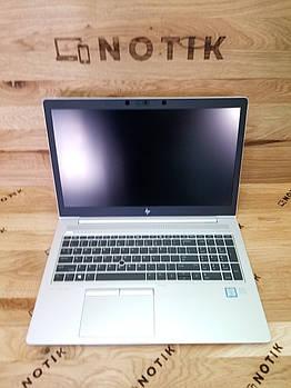 Ноутбук HP EliteBook 850 G5 i7-8650U/16Gb/512Gb SSD/FHD IPS (НОВИЙ)