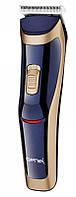 Беспроводная машинка для стрижки волос Gemei GM - 6005