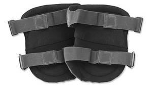 Тактична наколінники швидкознімні Mil-tec PRO (Black) 16231102, фото 3