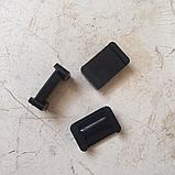 Ремкомплект обмежувачів дверей Lifan 620 2007-2015, фото 4