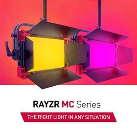 LED свет Rayzr MC