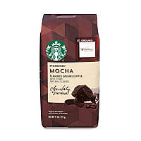 Кофе Starbucks Mocha Flavored Ground Coffee 311g