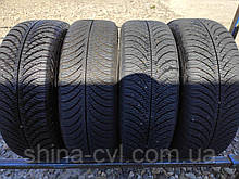 Всесезонні шини 185/60 R15 94T GOODYEAR VECTOR 4 SEASONS