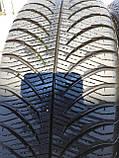 Всесезонні шини 185/60 R15 94T GOODYEAR VECTOR 4 SEASONS, фото 5
