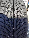 Всесезонні шини 185/60 R15 94T GOODYEAR VECTOR 4 SEASONS, фото 6