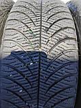 Всесезонні шини 185/60 R15 94T GOODYEAR VECTOR 4 SEASONS, фото 9