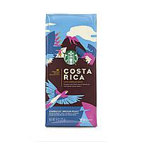 Кофе Starbucks Premium Collection Costa Rica Blend Medium Roast 275g