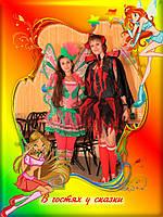 Клоуны,феи,пираты,индейцы,супергерои на детский день рождения!Симферополь.