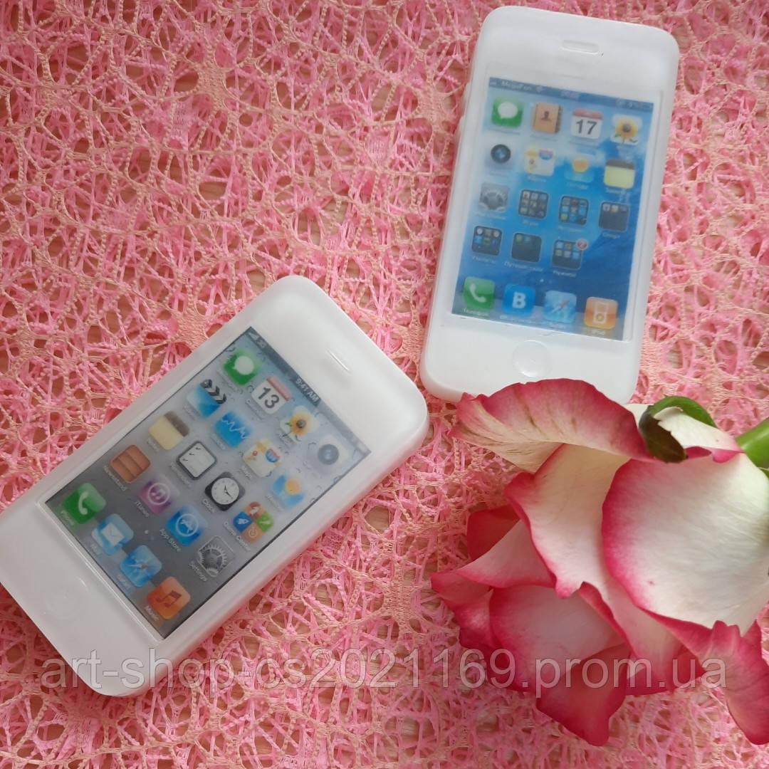 Мыло смартфон телефон айфон